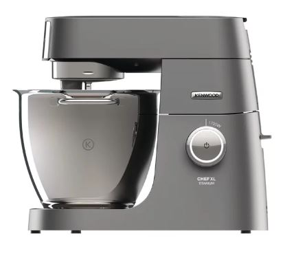 Kenwood Chef Titanium XL Mixer