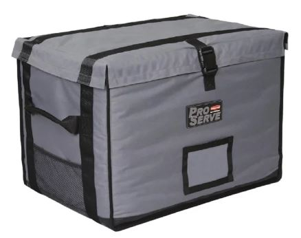 Rubbermaid Top Load Carrier