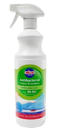 Antibacterial Cleaner 1ltr